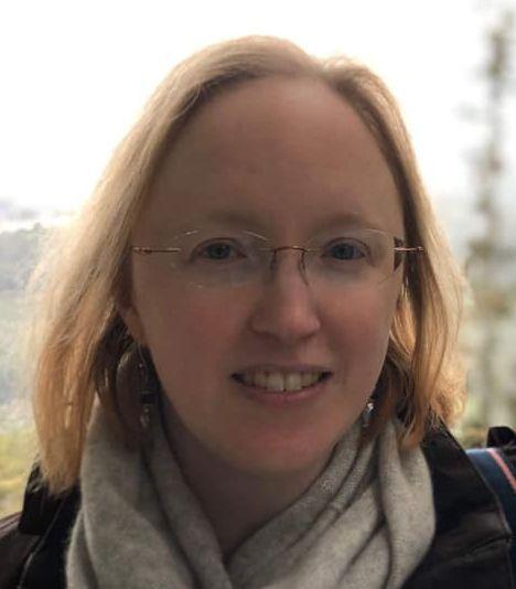 Heather L Munro