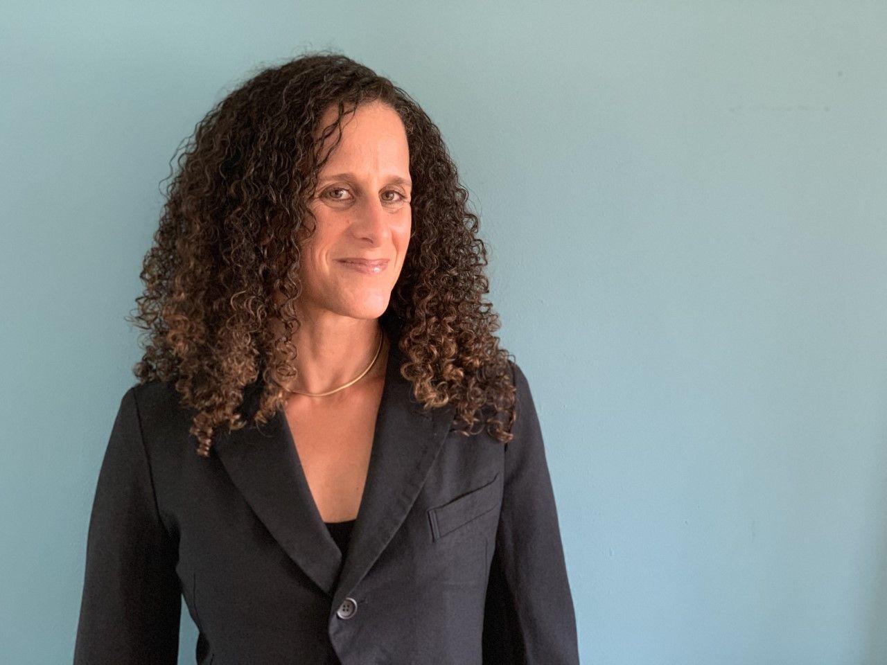 Professor Sarah Abrevaya Stein